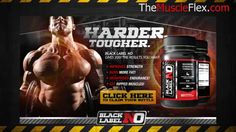 Black Label No Review - Build Lean And strong Muscles Easily!