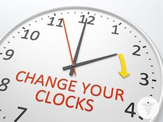 How do I adjust for the start of daylight savings time? Tips on ensuring the change to daylight savings doesn't impact on your sleep. What Is Daylight Savings, Daylight Saving Time Ends, Safety Toolbox Talks, Summer In Usa, Custom Promotional Items, Clocks Going Forward, National Day Calendar, Feng Shui Tips, What Day Is It