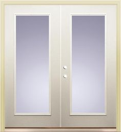 French Patio Exterior Doors And Patio On Pinterest