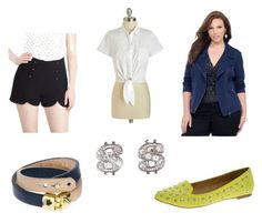 Movie Inspiration: Fashion Inspired by Pitch Perfect – College Fashion