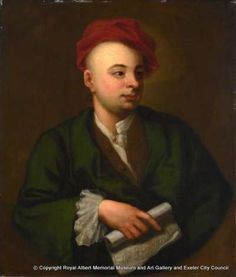 John Gay (1685-1732), poet and playwright was author of The Beggar's Opera.