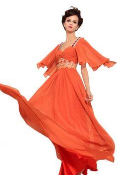 Dorisqueen Sweetheart Long Formal Dress: Clothing