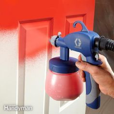 How To Thin Chalk Paint For A Paint Sprayer Diy Tutorial