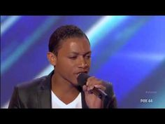 Aknu - The X Factor USA 2013 Auditions (MUST WATCH)