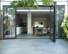 Uitbouw voor licht en ruimte! - Mieke van Pijpen   interieurarchitect   ruimtelijk vormgever   creatief sparringpartner