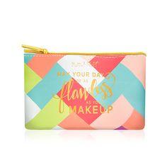 Skinn Multi Coloured Make Up Bag (386980)   Ideal World