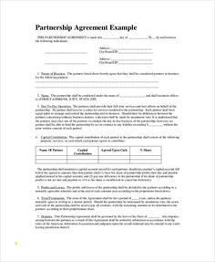 Free Sample Joint Venture Agreement Template Sample Joint Venture Agreement Collaboration Agreement Joint .