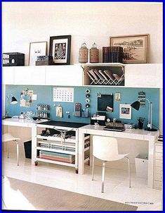 if you would like obtain more these incredible ideas about Wonderful Work Desk Ideas White Office visit decoration. Wood Office Desk, Home Office Desks, Office Furniture, Furniture Layout, Office Decor, Bedroom Furniture, Corporate Office Design, Best Office Colors, Modern Home Offices