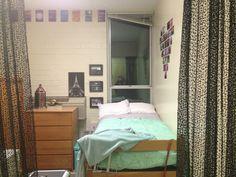 My dorm room at UNCSA Dorm Room, College Dorms, Loft, Bed, Furniture, Google Search, Home Decor, Ideas, Dormitory