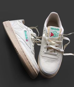 d5d458b72814f Inspiration SHOES  REEBOK CLUB C 85 VINTAGE  reebokwomen  reebok  Inspiration SHOES  REEBOK