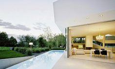 Casa Minimalista Freundorf / Project A01, Viena, Austria | ArQuitexs