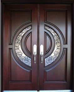 exterior door entry door solid wood material window and door supplier building material KM02(China (Mainland))