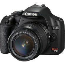 Canon Rebel T1i.