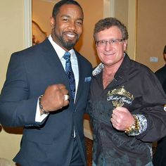 HAPPY BIRTHDAY TO MY GOOD FRIEND AND BROTHER MICHAEL JAI WHITE. Michael Jai White is an accomplished martial artist holding seven different black belts: Shotokan Tae Kwon Do Kobudo Goju Ryu with Master Eddie MoralesTang Soo Do Wushu and Kyokushin with a specific focus in Kyokushin (although his style incorporates aspects of many different martial arts forms). White started martial arts training at the age of eight. He is a world reknowned movie and TV star with many exciting fight action…