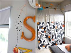 Under the Sycamore: adorable little boys room » ashleyannphotography.com