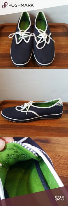 Grasshoppers Blue White Shoes 8M Grasshoppers Blue White Shoes 8M  Great condition, hardly worn  All reasonable offers considered   712 SV Grasshoppers Shoes Flats & Loafers