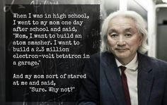 I'm a Big Fan of Michio Kaku : P /from fanpage: I fucking love science Parenting Win, Parenting Done Right, Parenting Humor, In High School, After School, Sales Quotes, Happy Birthday Dad, Funny Birthday, Mother's Day Photos
