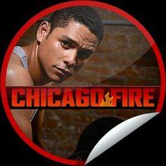Chicago Fire   Mills