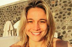 Fernanda Gentil é alvo de ataques homofóbicos nas redes sociais