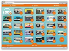 like mixtapes? this site is awesome.    http://www.mixibits.com/#