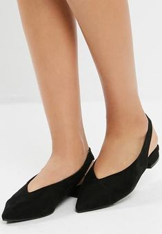 Womens T Refuge Closed Toe Heels New Look 00KUB