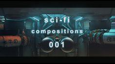 sci-fi_compositions_001, Paul Pepera on ArtStation at https://www.artstation.com/artwork/8ZkWE