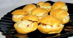 Russian Recipes, Mozzarella, Hamburger, Muffin, Bread, Breakfast, Food, Label, Polish