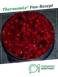 Windbeuteltorte für Eilige von spatzele13. Ein Thermomix ® Rezept aus der Kategorie Backen süß auf www.rezeptwelt.de, der Thermomix ® Community.