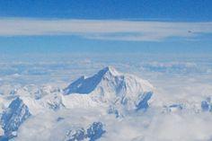 Mt Everest äventyr