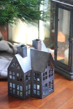 RINCONES DE NAVIDAD | Decorar tu casa es facilisimo.com