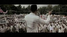 Teaser Film SOEKARNO: INDONESIA MERDEKA  Sebuah Mahakarya untuk Indonesia persembahan sutradara Hanung Bramantyo dan Produser Raam Punjabi  Musik Tya Subiakto, Elang Eka Banu, Sudjiwo Tejo, Tuti Maryati SH, Dion Subiakto, Didiet Violin etc.