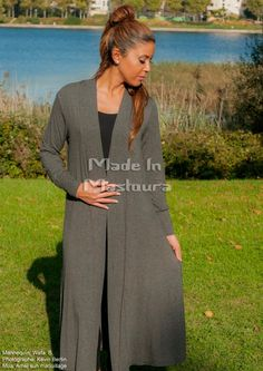 Gilet Radia Couleurs: noir, marron, bleu marine, beige, gris taupe, gris clair, gris foncé, bordeaux.