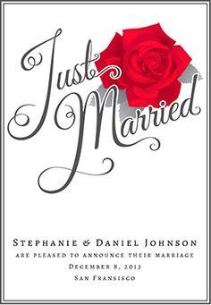 par avion printable wedding announcement wedding announcement