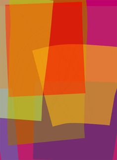 abstract fine art, digital prints by William Phelps Montgomery