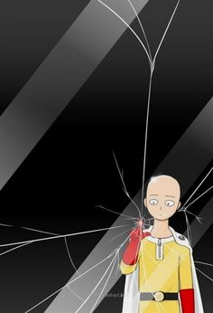 Get your favorite One Punch Man Saitama collectibles only here in RykaMall - your toy store. Other One Punch man characters are available here as well. Saitama One Punch Man, One Punch Man Anime, One Punch Man Funny, Genos Wallpaper, Wallpaper Animé, Anime Wallpaper Phone, Glasses Wallpaper, Unique Wallpaper, Kawaii Wallpaper