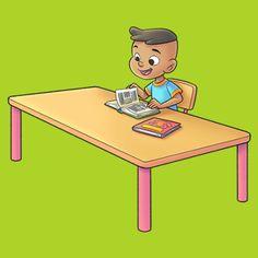 6 dicas para preparar um cantinho do estudo para seu filho