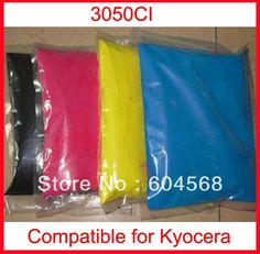 400.00$  Buy here - http://alirb2.worldwells.pw/go.php?t=1650470164 - High quality color toner powder compatible kyocera 3050ci Free Shipping