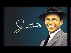 Fly Me To The Moon - Frank Sinatra - YouTube OLD BLUE EYES