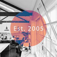 ICR Studio was establish 01.10.2005 #icrstudio #2005 #architecture #nz