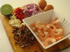 IMG_0618 Asian Recipes, Shrimp, Meat, Vietnam, Indie, Food, Essen, Meals, Yemek