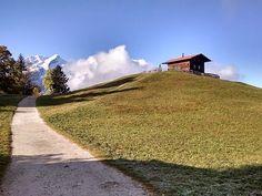 Alpen, Partenkirchen, Garmisch