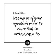 brave is... www.beingbrave.faith/wall-of-fire