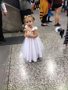 OMG so adorable!!! Little Princess by Merikku