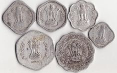 Remember these? See how inflation made these paisa coins irrelevant in India and in its Rupee economy. Old Coins For Sale, Sell Old Coins, Old Coins Value, Childhood Memories 90s, Childhood Games, Rare Coin Values, History Of India, Freedom Fighters, Vintage Advertisements