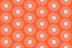 Daisy-rr fabric by miamaria on Spoonflower - custom fabric