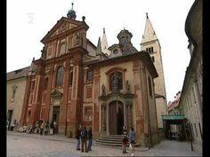 Pražský hrad, průvodce stavebními památkami