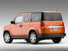 2017 Honda Element Rumors and Redesign - http://www.usautowheels.com/2017-honda-element-rumors-and-redesign/