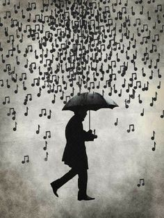 Singing In The Rain, All About Music, Music Quotes, Film Quotes, Piano Quotes, Music Lovers, Music Stuff, Belle Photo, Music Is Life