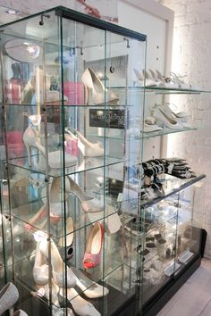 Ground Floor #Shoes and #Bridal Accessories