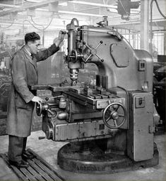 Archdale Machine Tools                                                                                                                                                                                 More